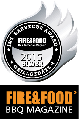 Fire & Food - BBQ-Magazine