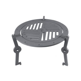 Grill Attachment Topper M