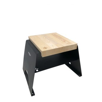 Remundi Stool Black